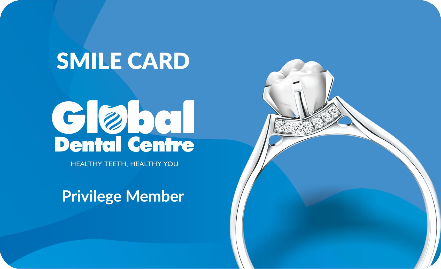 Smile Membership